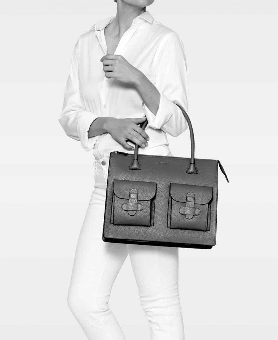 DE120 Reba working bag modellbilde