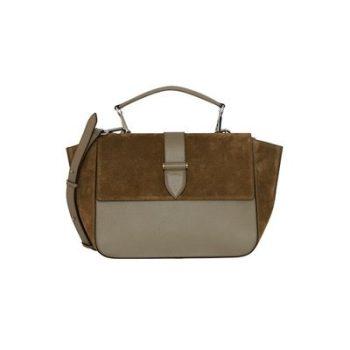 DE191 Jess handbag safari forside