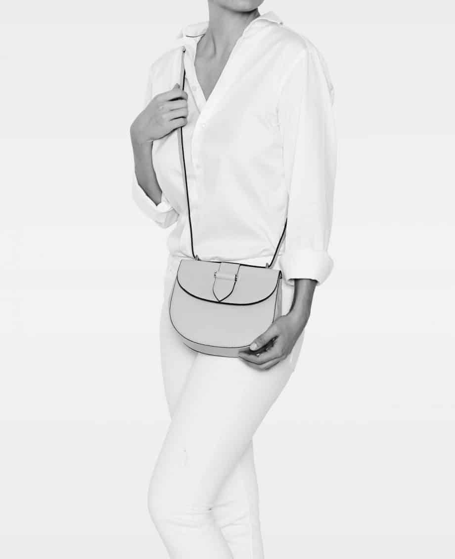 DE206 Kim satchel bag modell