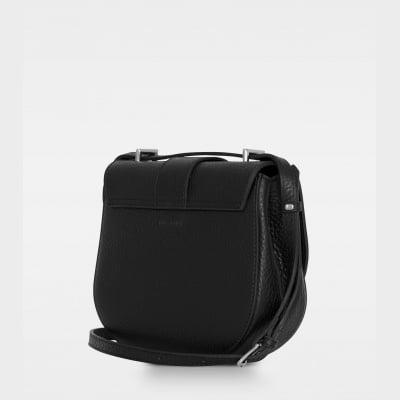 DE206 Kim satchel bag sort side