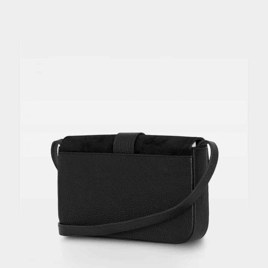 DE238 Miranda shoulder bag sort bakside