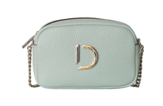 DE274-B Michelle tiny bag mint green forfra