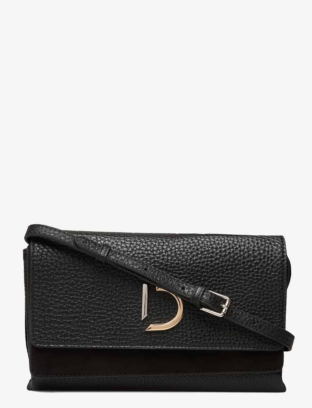 DECADENT Kristin flap bag </div>                             </div>               </div>       <div class=