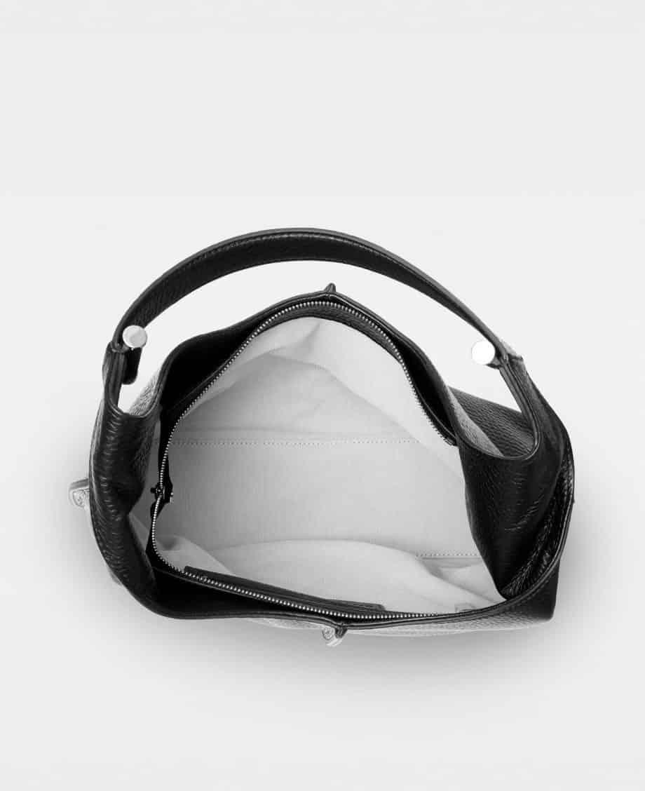 DE751 Carol Small Shoulder Bag Innside