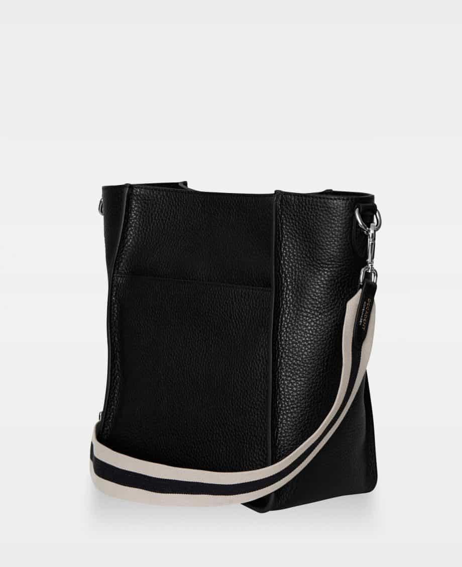 DE754 Sheila Bucket Bag Sort Side