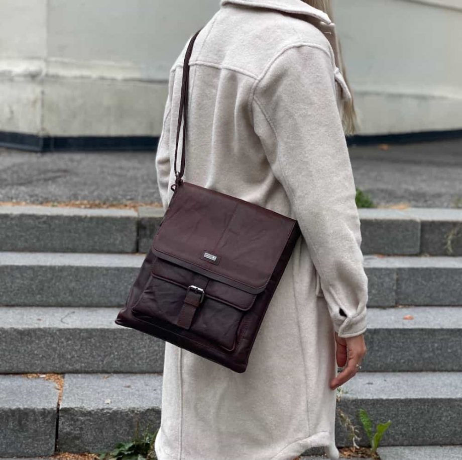 Flapbag-Spikes-7321050711481-brun