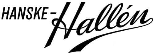 Hanske-Hallén