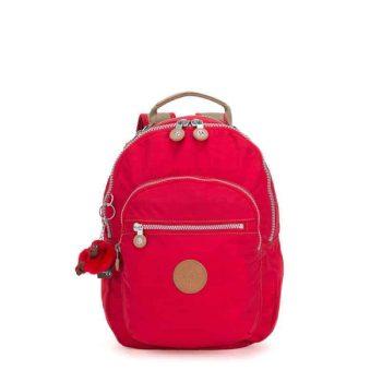 KI264188Z Kipling CLAS SEOUL S True Red
