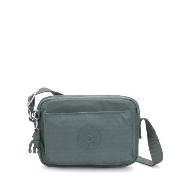 Kipling ABANU M Light Aloe forside