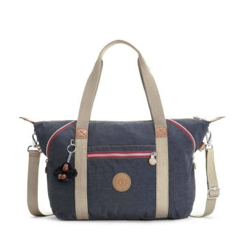 Kipling ART True Navy C forside