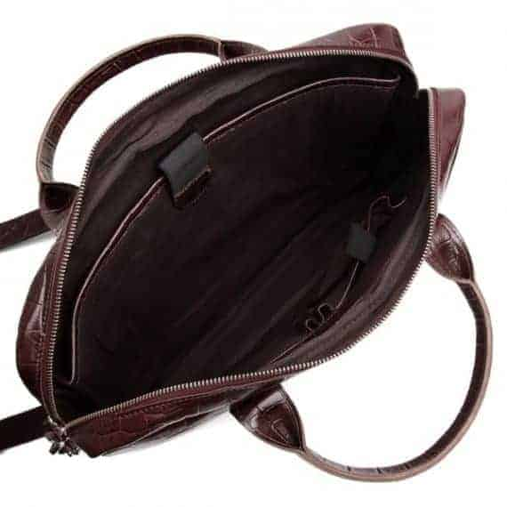 Piemonte portefolio Leslie brun open