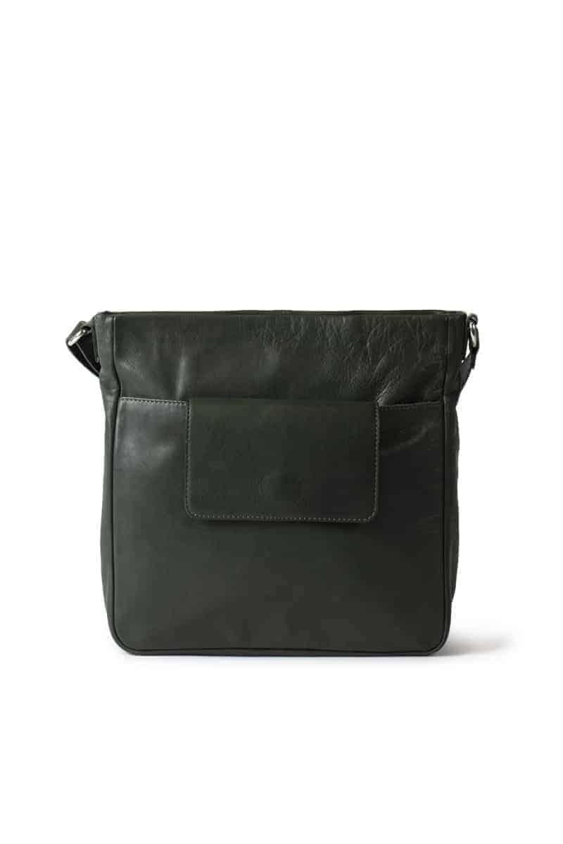 Re-Designed by DIXIE - Esta veske 04225 grønn forside