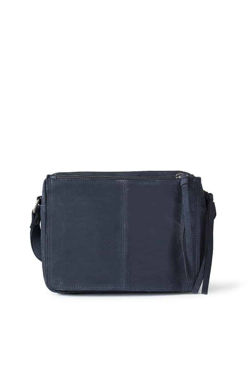 Re-Designed by DIXIE - Famke veske 03991 navy forside