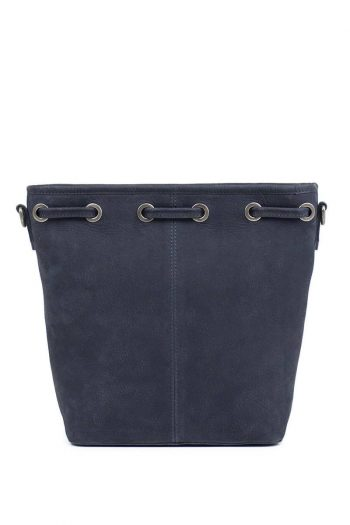 Re-Designed by DIXIE - Flory veske 03992 navy forside