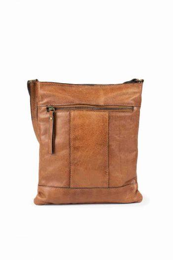 Re-Designed by DIXIE - Lillesand veske 03178 walnut forside