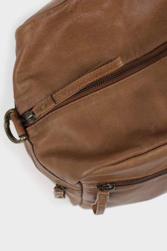 Re-Designed by DIXIE - Signe weekendbag 00145 walnut 3