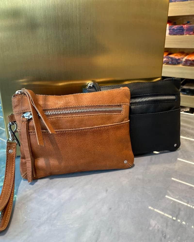 Re:Designed by DIXIE - Milla wallet Sort + Walnut 2