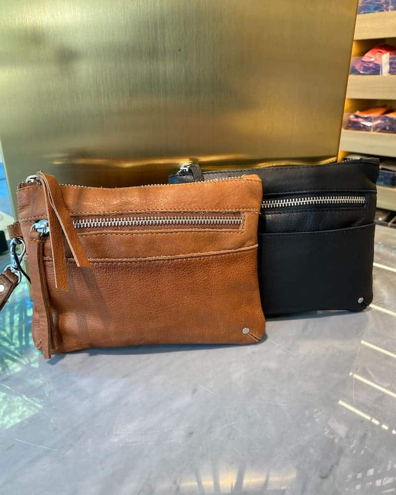Re:Designed by DIXIE - Milla wallet Sort + Walnut