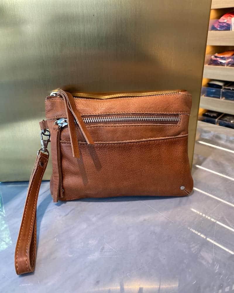 Re:Designed by DIXIE - Milla wallet Walnut