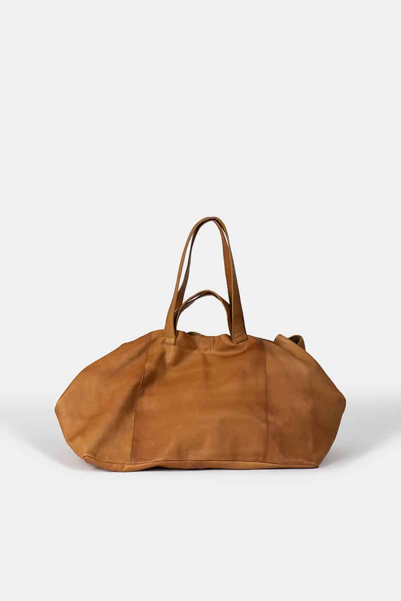 Redesigned by Dixie Fie Urban Burned Tan Forside 2