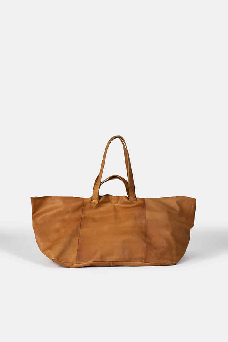 Redesigned by Dixie Fie Urban Burned Tan Forside