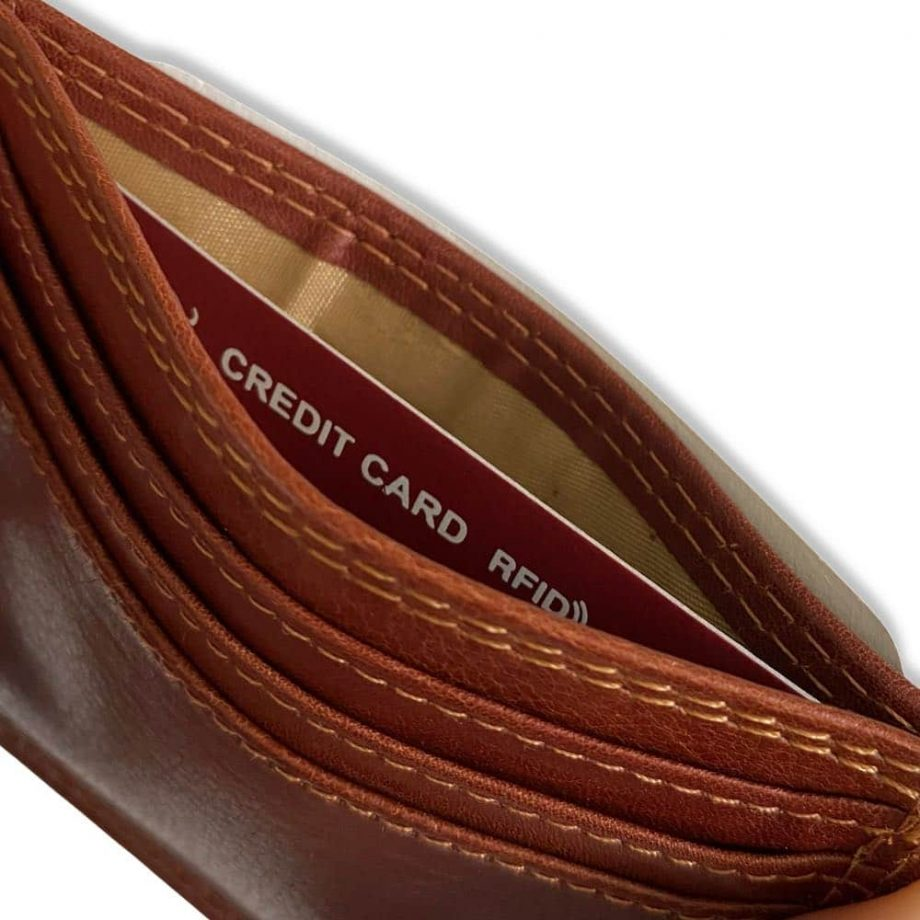 Sajaco-kortholder-6-kort-RFID-64611-cognac