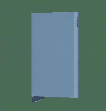 Secrid Cardprotector Powder Sky Blue Forside