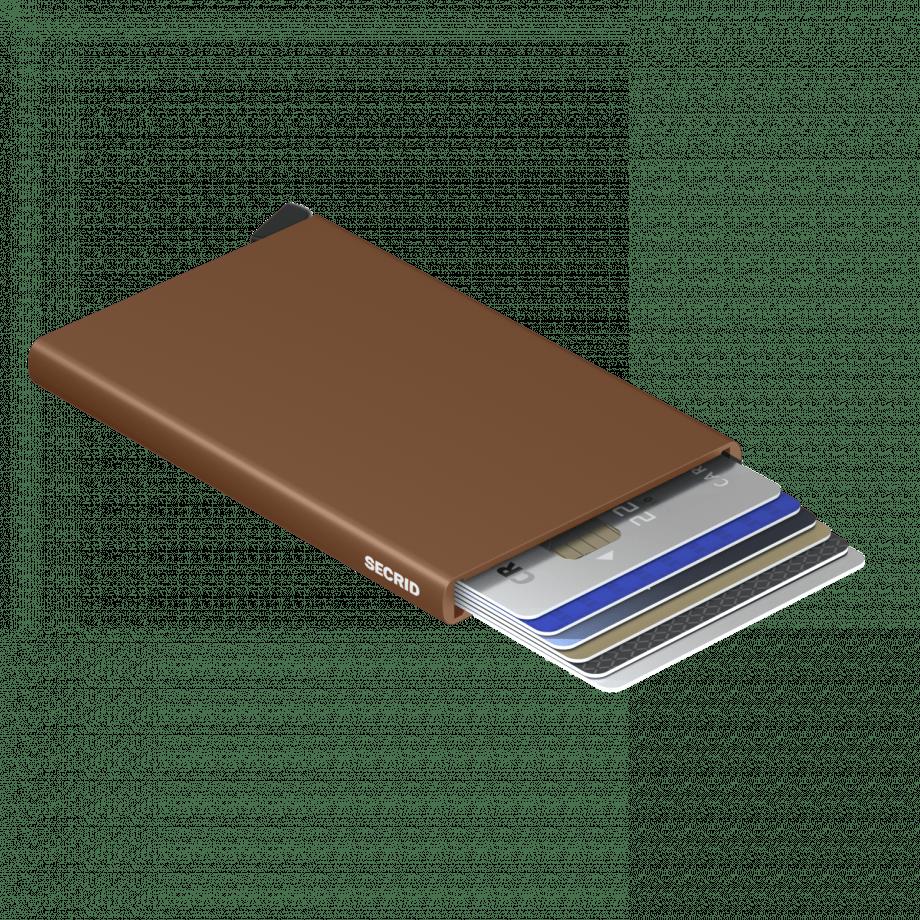 Secrid Cardprotector Rust Liggende