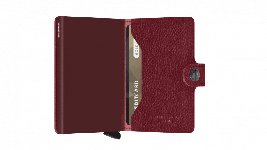 Secrid_Miniwallet_Veg_Rosso-Bordeaux_Semi_Open