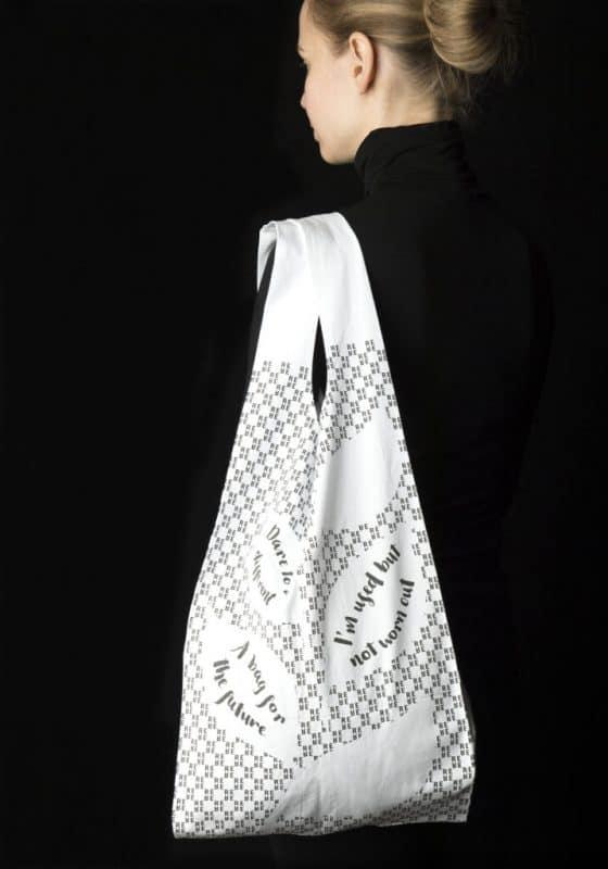 Shoulder bag Original Modell