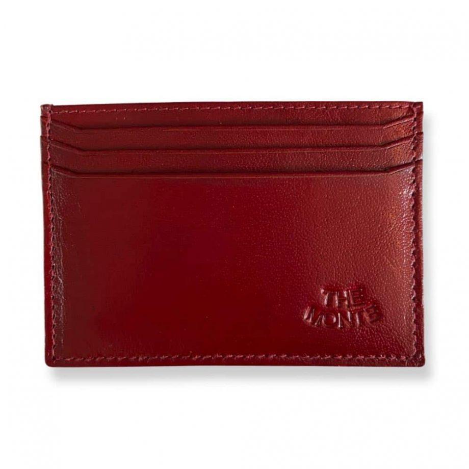 The Monte kortholder 6 kort 62622
