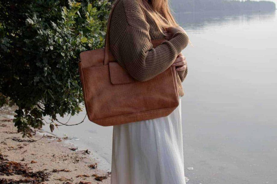 Re:Designed Dixie Evia large bag