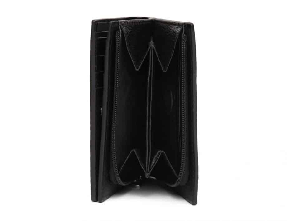 463425 ADAX Napoli wallet Bessie sort innside